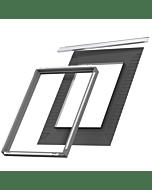 VELUX BDX FK04 2000 isolatieframe + manchet