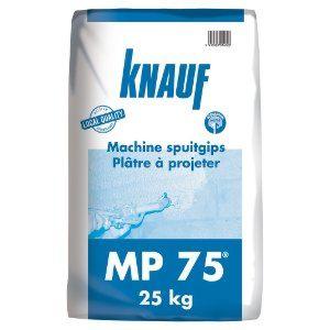 MP75 Knauf 25kg