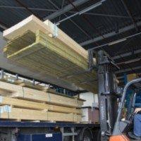 Klusspullen en bouwmaterialen thuisbezorgen.