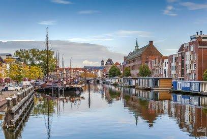 Bouwmarkt Leiden thuisbezorgen
